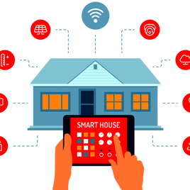 Home & Hotel Automation