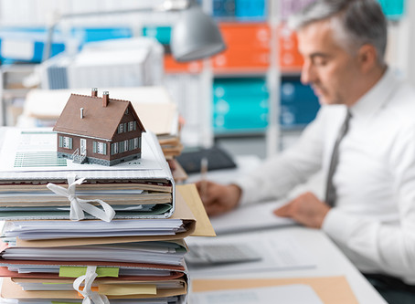 6 Steps of the Mortgage Process