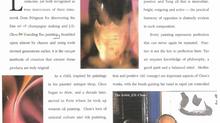 J.D. Chou: Portrait of a Perfectionist