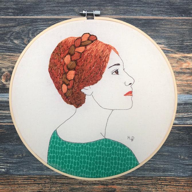 Ginger Braid