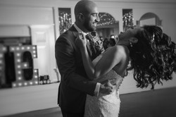Manny and Yami's first dance