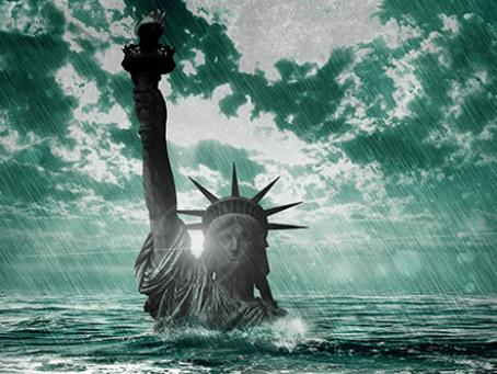 America, Judgement is Coming!