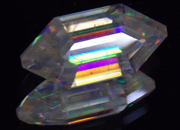 3.99 ct Ultra Rare Wulfenite