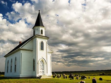 Do We Need to Un-Organize the Church?