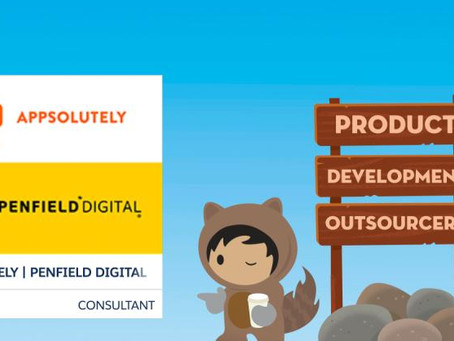 Product Development Outsourcer