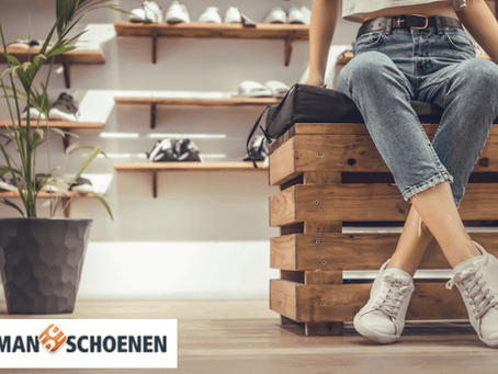 Schuurman Schoenen launches Salesforce Multi-Cloud Project