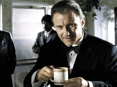 The Corona Talks: Roberto Niro