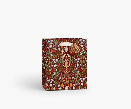 Partridge Medium Gift Bag