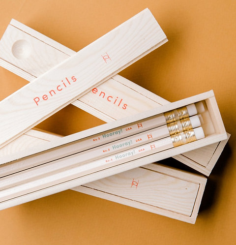 Appointed for Kids Jumbo Pencil Set
