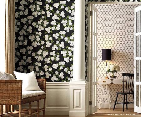 Laurel Wallpaper