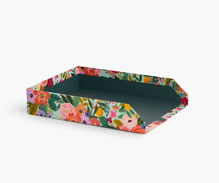 Rifle Paper Co. Garden Party Letter Tray
