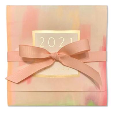 2021 Karen Adams 12 month calendar refill