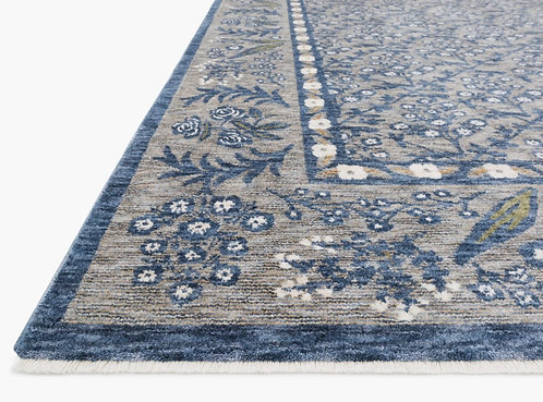 Suzani Garden Power-Loomed Rug