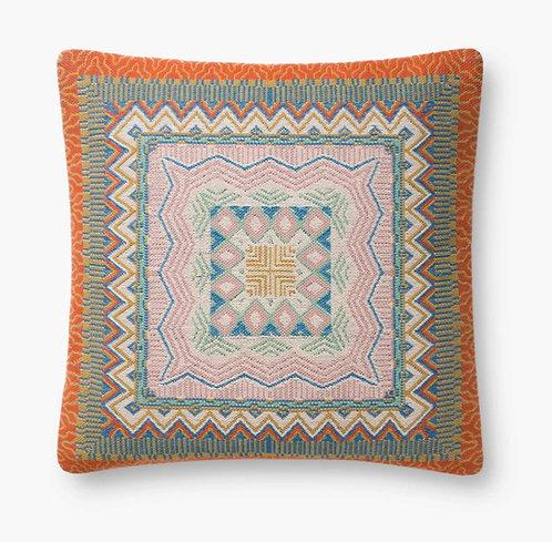 Merida Woven Pillow
