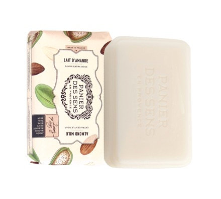 Extra Gentle Soap Almond Milk