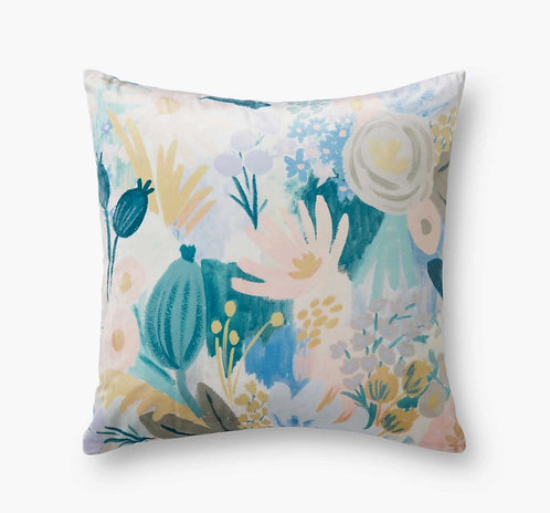 Luisa Velvet Pillow