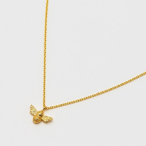 Bee Positive Necklace