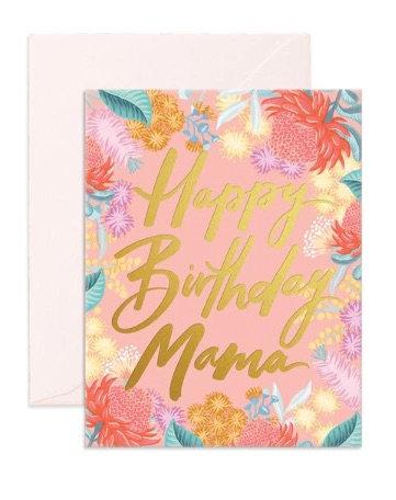 Birthday Mama