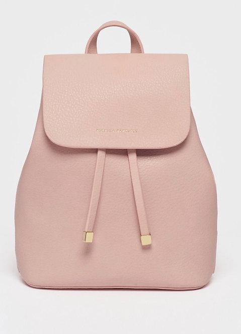 Mini Blush Backpack