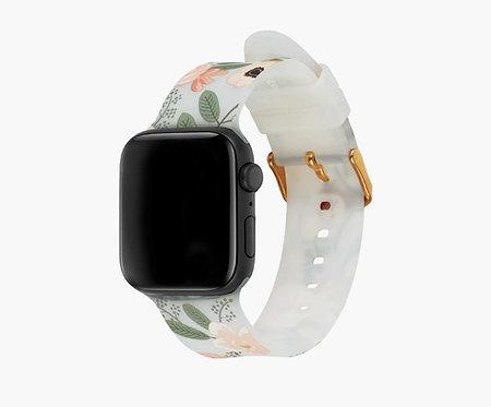 Wildflowers Apple Watch Band