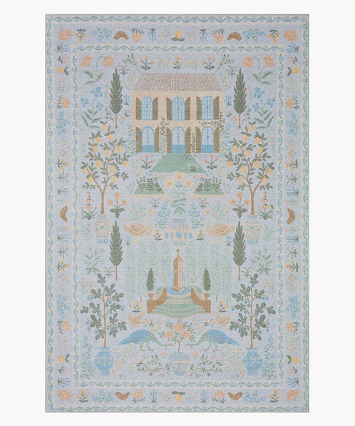 Camont Power-Loomed Rug
