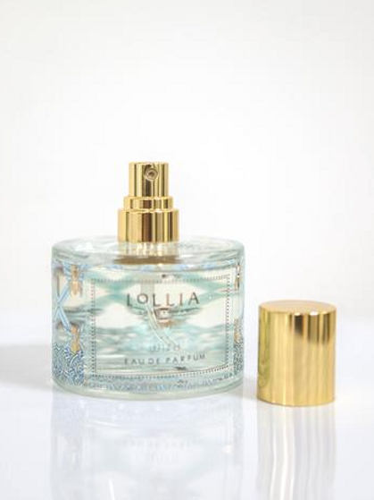 Wish Luxury Perfume