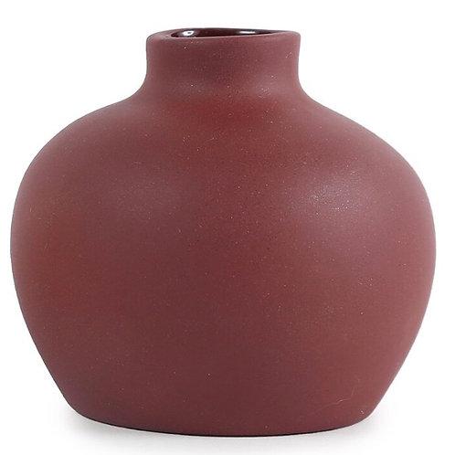 Ceramic Blossom Vase