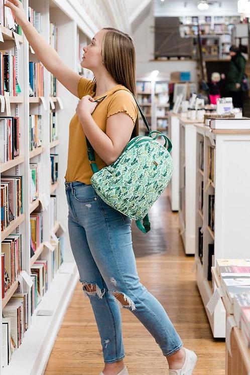 Mint Meadow Backpack