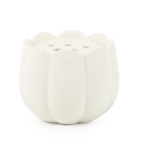 Ceramic Flower Frog Vases -Small