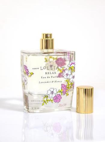 Relax Luxury Perfume