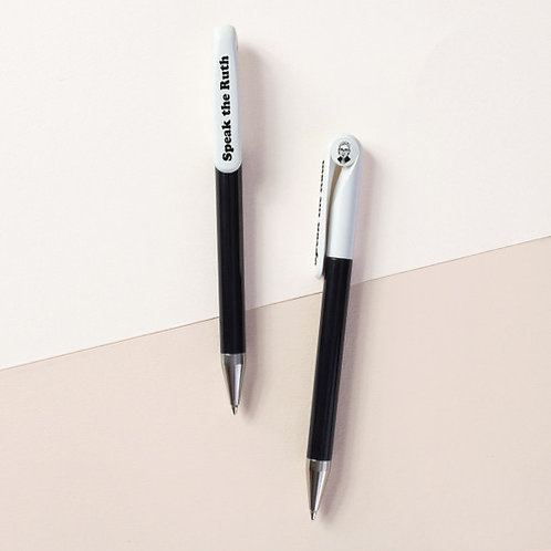 RBG Seven Year Pen