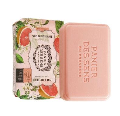 Extra Gentle Soap Pink Grapefruit