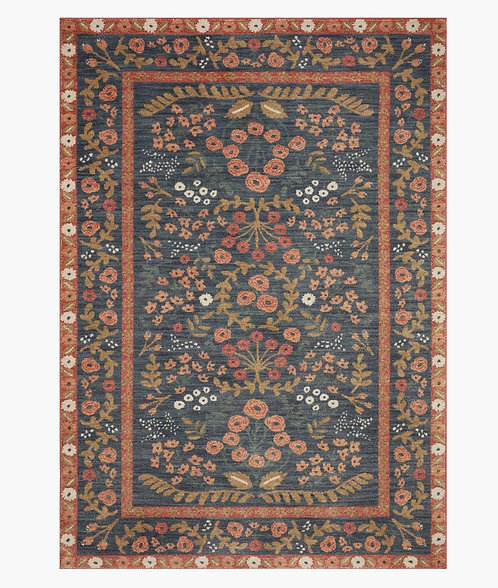 Florence Power-Loomed Rug