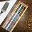 Thumbnail: Chicago Pizza Pencils