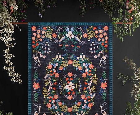 Luxembourg Printed Rug