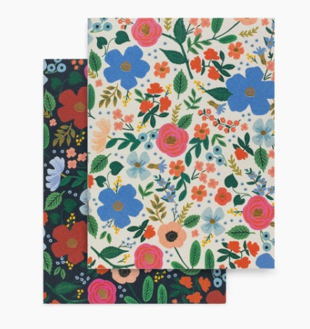 Rifle Paper Co. Pocket Notebook