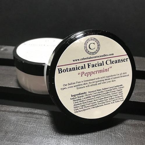 Botanical Facial Cleanser - 2oz