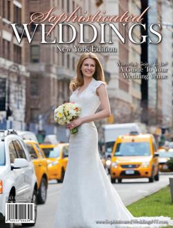 2013 Sophisticated Weddings