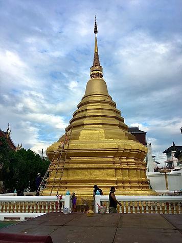 samantha sendor chiang mai thailand