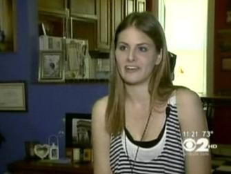 CBS Channel 2 News Expert Appearance