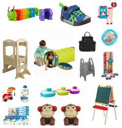New Moms Ultimate Toddler Gear Guide