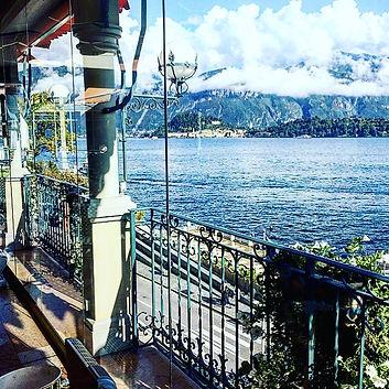 grand hotel tremezzo lake como italy samantha sendor