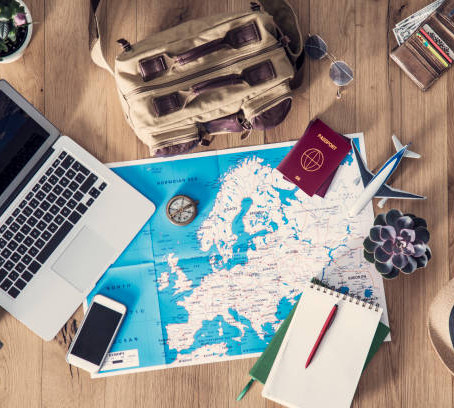 Go Like A Pro: 10 Essential Travel Tips As You Prepare For The Trip Of A Lifetime