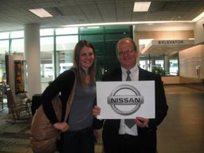 Nissan Press Event - Nashville, TN