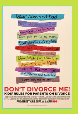 HBO's Don't Divorce Me