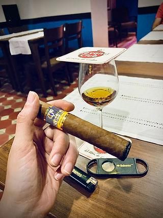 cultural cuba havana samantha sendor havana club rum museum cohiba
