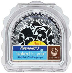 Reynolds Baked For You