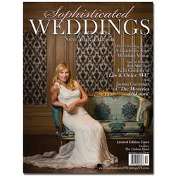 2015 Sophisticated Weddings