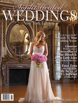 2016 Sophisticated Weddings