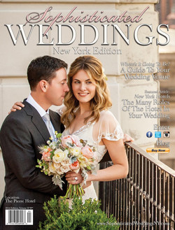 2014 Sophisticated Weddings